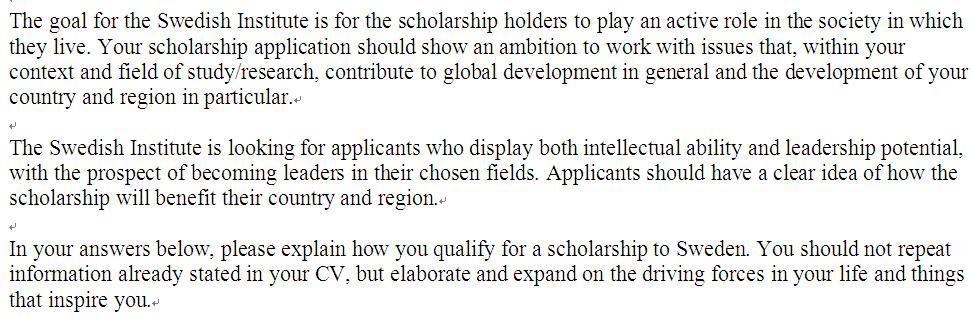 Write my essay for applying scholarship